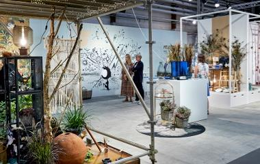 Formland Spring 2020 is being held at MCH Messecenter Herning from 30 January to 2 February. Photo: MCH/Tony Brøchner