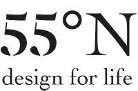 55° North logo