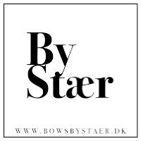 Bows By Stær logo