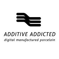 Additive Addicted logo