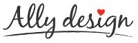 Ally Design ApS logo